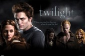What do you live for? Twilight