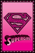Supergirl Super Bling