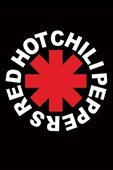 RHCP Logo Red Hot Chilli Peppers