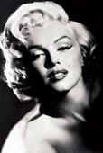 Glamour Marilyn Monroe