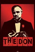 The Don The Godfather