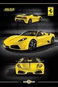 Scuderia Spider Ferrari