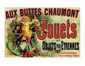 Jouets Jules Cheret