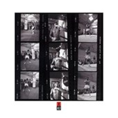 Contact Sheet Training Muhammad Ali