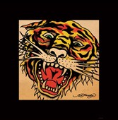 Tiger Ed Hardy