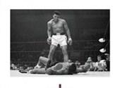 A True Champion Muhammad Ali