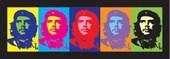 Che Guevara Pop Art Che Guevara
