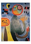 Animal Composition Joan Miro