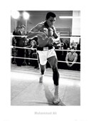 In the Ring Muhammad Ali