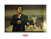 Too Busy Killing Al Pacino is Scarface