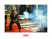 Scarface: The Finale Al Pacino is Tony Montana