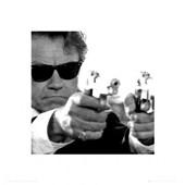 Mr White Reservoir Dogs
