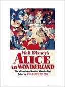 Alice in Wonderland Original Movie Score Walt Disney's Alice in Wonderland