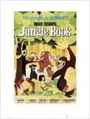 Mowgli, Baloo & Cast Original Movie Score Walt Disney's Jungle Book