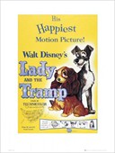 The Lady & The Tramp Original Movie Score Walt Disney's Lady and The Tramp