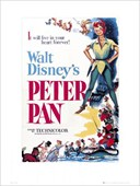 Peter Pan Original Movie Score Walt Disney's Peter Pan