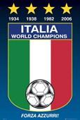 Italia World Champions Italian Football - National Team