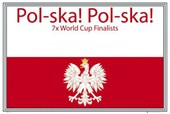 Pol-Ska! Pol-Ska! Poland National Football Team