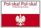 Pol-Ska! Pol-Ska! Poland National Football Team