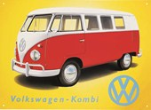 1950's Beach Buddy VW Kombi