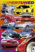 Supertuned Marvellous Modified Motors