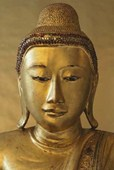 Golden Buddha Buddhism