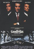 Robert de Niro Stars in Goodfellas Goodfellas