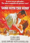 Vivian Leigh is Scarlett O'Hara Gone With The Wind