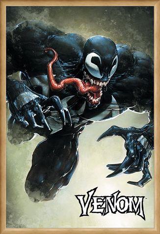 Framed Framed Leap - Venom