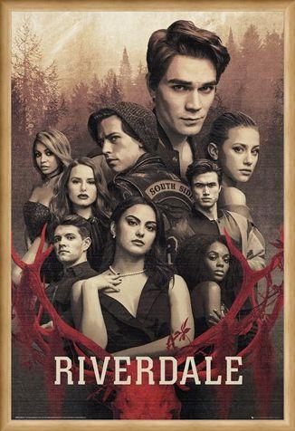 Framed Framed Season 3 - Riverdale