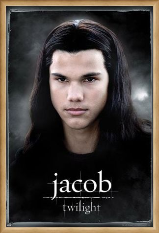 Framed Framed Jacob - Twilight