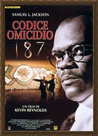Framed Framed One Eight Seven - The Code Of Murder