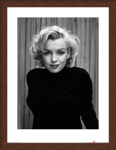 Framed Framed Time Life Classic - Marilyn Monroe