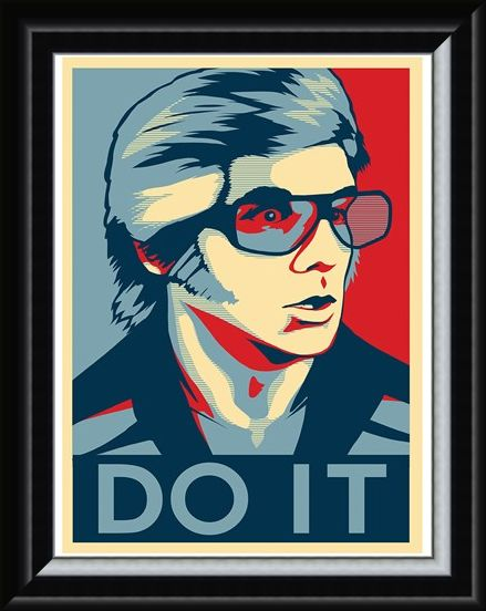 Framed Framed Do It - Starsky