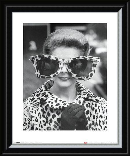 Framed Framed June Pickney - Time Life
