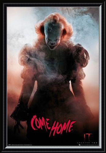 Framed Framed Come Home - IT Chapter 2