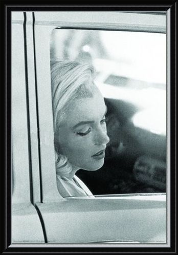 Framed Framed The Misfits - Marilyn Monroe
