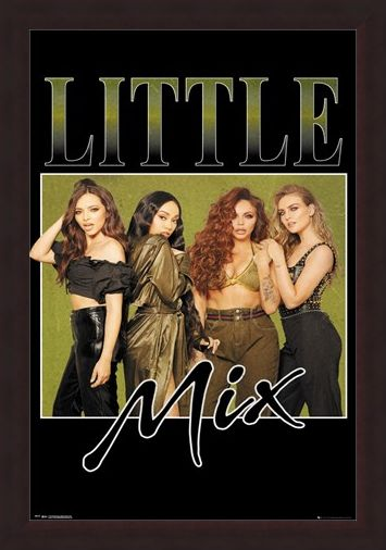 Framed Framed Khaki - Little Mix