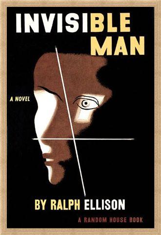 Framed Framed Invisible Man - Ralph Ellison