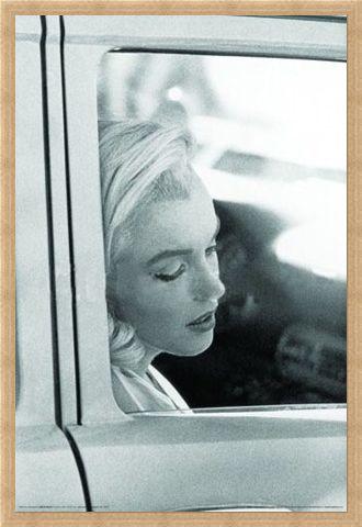 Framed Framed The Misfits - Marilyn Monroe