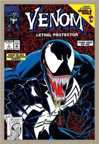 Framed Framed Lethal Protector - Venom