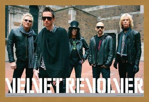 Framed Framed American Supergroup - Velvet Revolver