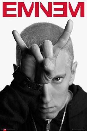 Horns - Eminem