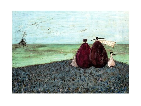 Framed The Same As It Ever Was - Sam Toft