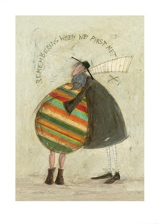 Remembering When We First Met - Sam Toft