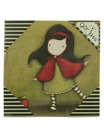Little Red - Santoro Gorjuss