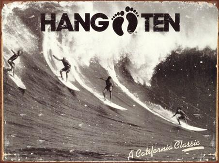Hang Ten - California Classic