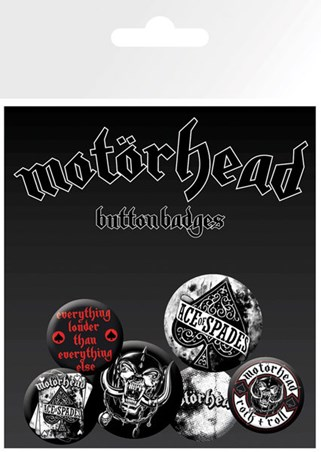 Everything Louder - Motorhead