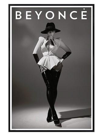 Gloss Black Framed Drunk In Love - Beyonce