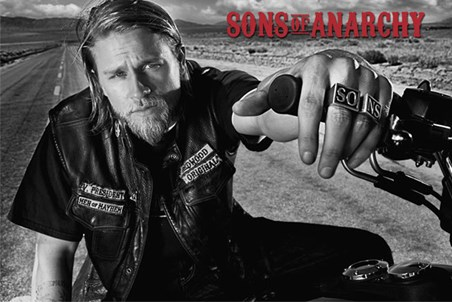 Jackson - Sons of Anarchy - President Jackon